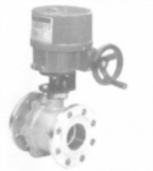 YOM-2-32,40,50,65,80 電動馬達閥