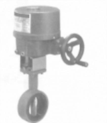 YOM-4-150,200,250,300,350電動馬達閥