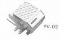 FV02腳踏開關系列