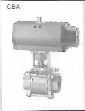 CBA氣缸閥-鋁合金系列