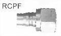 RCPF大流量RC式快速接頭插頭