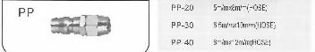 PPC式快速接頭(鐵.銅.鋅.白鐵)