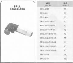 SPLL省力型快速接頭