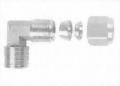 SLM不銹鋼管接頭