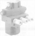 油壓元件-電磁式二段壓力三段壓力調壓閥