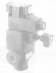 油壓元件-電磁式調壓閥(配管式)