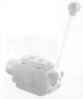 油壓元件-手動切換閥