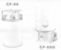 油壓元件-管路迴油濾網