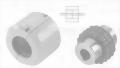 油壓元件-連軸器
