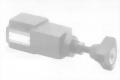 油壓元件-直接作動型調壓閥