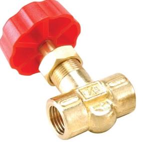 銅球型開關-針型閥
