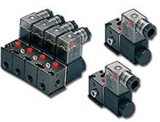 SV310系列三口二位電磁閥