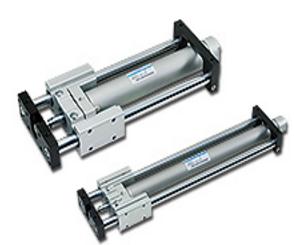 TMB,TMU系列導桿氣缸組合