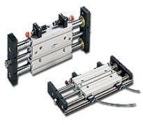 TSB,TSU系列導桿滑塊氣缸