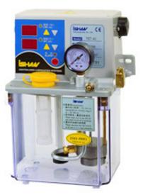 YET-A2微電腦脫壓型注油機
