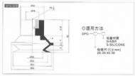 SPG-50真空系列-SPG系列(雙層吸盤)