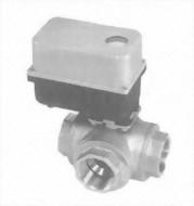 S37-3T電動式三通閥