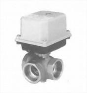 S10-3BL電動式三通閥