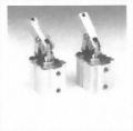 AS3槓桿式直線壓板氣缸