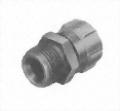 外螺紋管接頭鋁合金