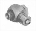 L型管接頭塑鋼型號AL-KU