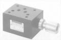 油壓元件-積層型節流閥