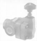 油壓元件-引導作動型調壓閥(配管式)