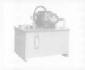 油壓單元組合-高壓齒輪型(臥式)