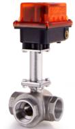 S37-2PTH電動式球閥塞(加高型)