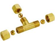 UTM-T型三頭銅管