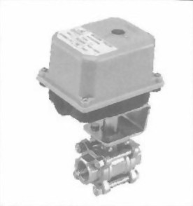 S10-3PT電動式球塞閥