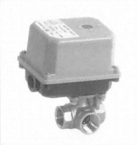 S10-3L電動式三通閥