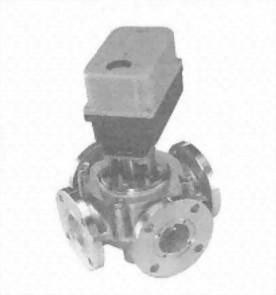 S37-5L電動式五通閥