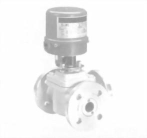 YOM-1-24電動馬達閥