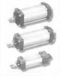 DU系列標準型氣缸