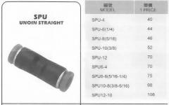 SPU省力型快速接頭