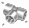T型高壓焊接
