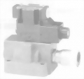 油壓元件-電磁方向式流量控制閥