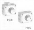 油壓元件-流量控制閥