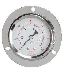 全不銹鋼壓力計