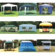 Outdoor Leisure-Tent