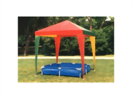 HT-101-2 Outdoor Leisure-Tent