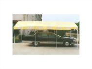 HT-215 Outdoor Leisure-Tent