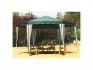 HT-401-2 Outdoor Leisure-Tent