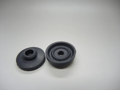 DOUBLE SEAL WASHER - TAIWAN LEE ROBBER CO., LTD