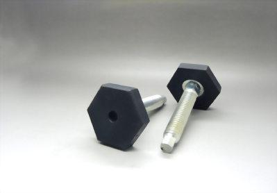 TPV橡胶脚调整架 - 台力橡膠