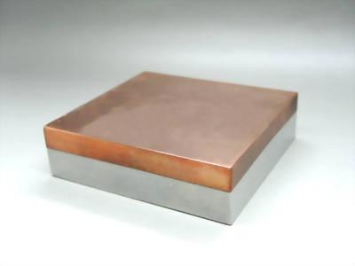 複合金屬 - 台力橡膠
