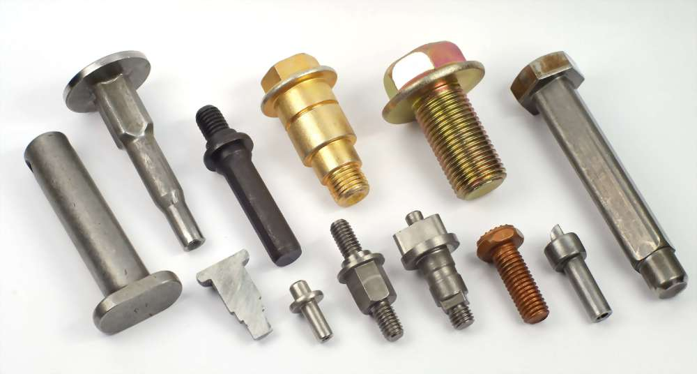 Taiwan Cold Formed Fasteners  manufacturer - KO YING
