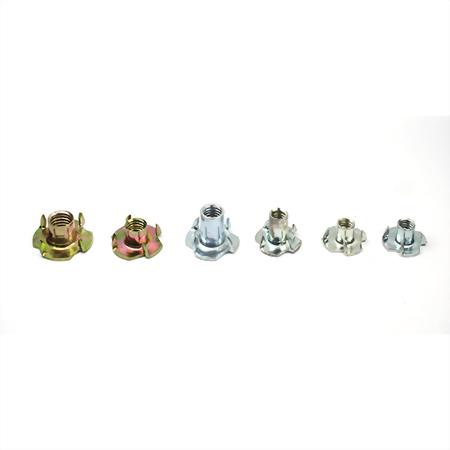 Taiwan Tee Nuts manufacturer - KO YING