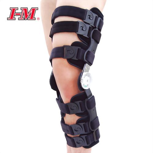 新型伸縮膝關節束套